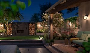 Read more about the article Best Smart Outdoor Lights [UK Guide]