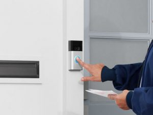 Read more about the article 6 Best Budget Video Doorbells Under £100 [UK Guide]