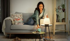 Read more about the article Best Smart Lamps for Bedroom + Living Room