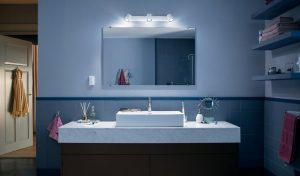 Read more about the article Best Smart Lights for the Bathroom [2021 Guide]