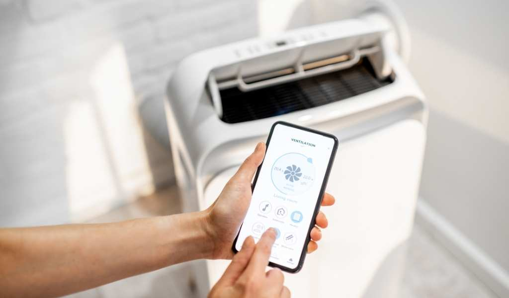 You are currently viewing Best Smart Air Purifiers [UK Guide]