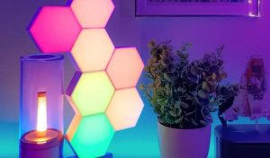 Read more about the article 6 Affordable Alternatives to Nanoleaf Smart Light Panels