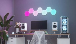 Read more about the article Are Nanoleaf Light Panels Worth It? Should I Buy One?