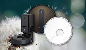 Read more about the article 5 Best Robot Vacuums for Allergies (with HEPA Filters)