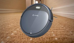 Read more about the article Coredy R300 Robot Vacuum Review