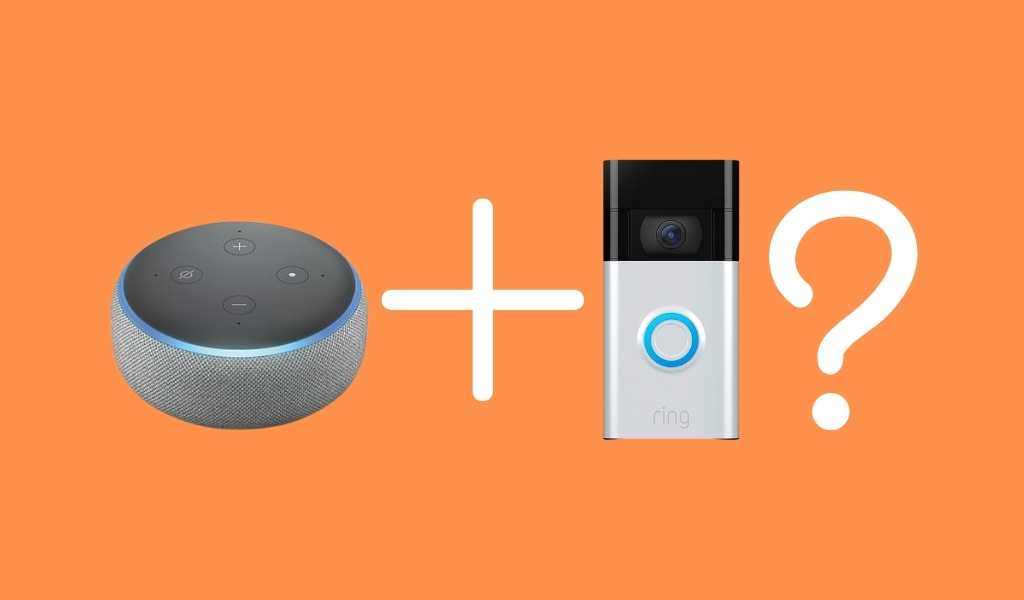 You are currently viewing Does Ring Work with Alexa?