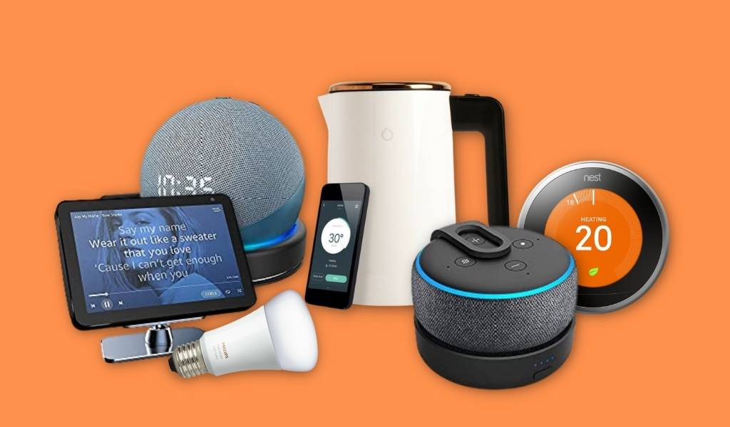 17 Best Alexa Accessories and Add-Ons