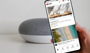 Read more about the article How to Cast YouTube to Google Home Speakers