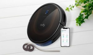 Read more about the article Eufy G10 Robot Vacuum Review