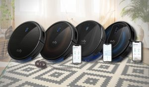 Read more about the article Best Eufy Robot Vacuum Cleaners UK [with Comparison Chart]