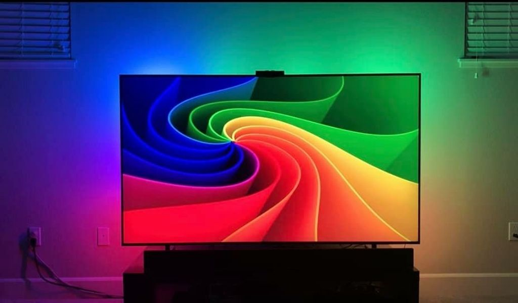 You are currently viewing Hue Play Bar vs Gradient Strip