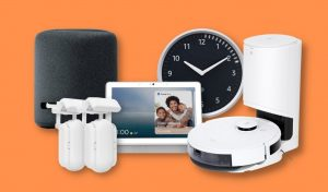 Read more about the article 27 Smart Home Gift Ideas from £5 to £500 [UK Guide]